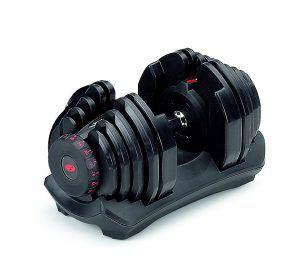 Bowflex SelectTech 1090 Adjustable Dumbbell Review