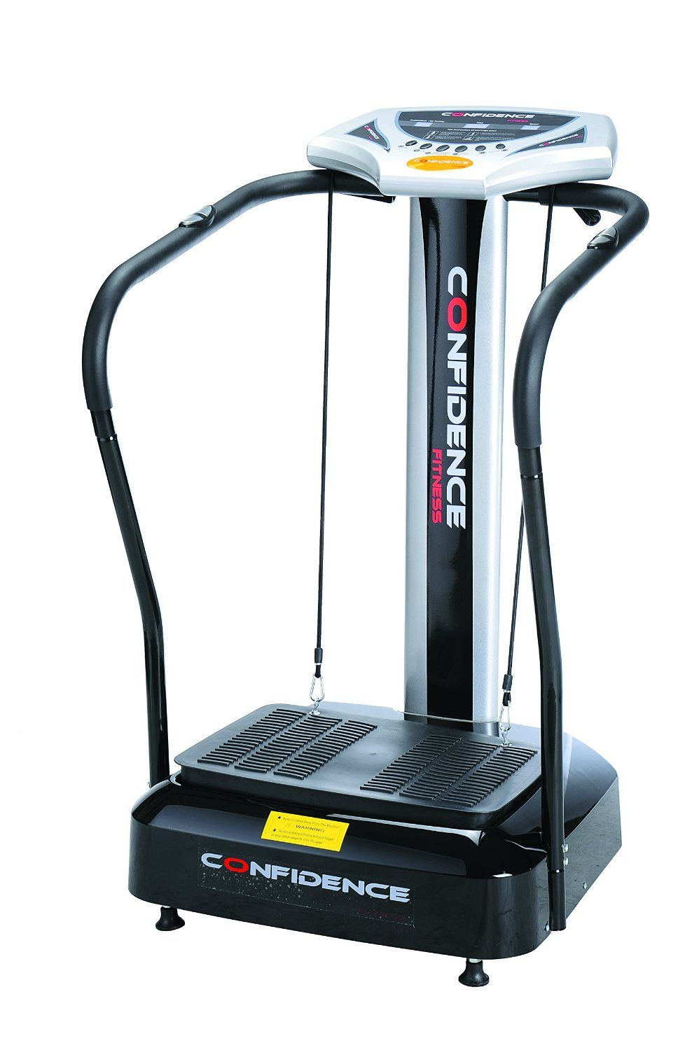 Confidence Fitness Body Fitness Machine