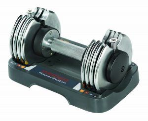 Weider Speed Weight Adjustable Dumbbell Review